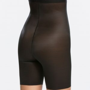 Spanx- Midthigh Short- Black