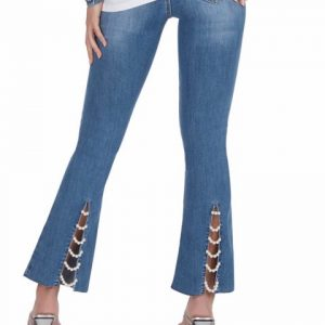 Tricotto Fancy Pearl Jeans