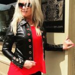 Tricotto Black Jacket