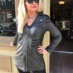 Tricotto Beautiful Black Jacket