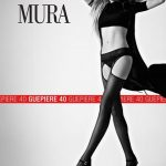 Mura Guepiere 40 Nylons