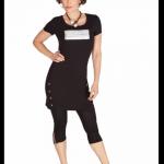 New York Tunic Dress
