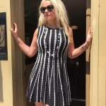 Adore Reversible Dress