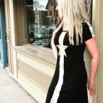 Tricotto Star Dress