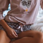 Doggy PJ's with Shorts