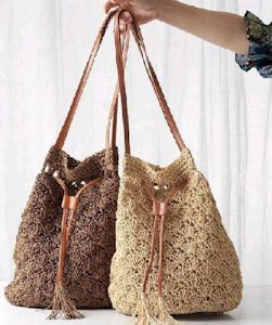 Madison Pouch Bag