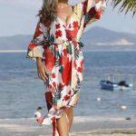 Tuscany Robe Kimono