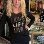 Love Life Live Top