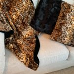 Luxury Fur-inspired Pillows